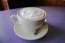 Cappuccino Espresso Drink
