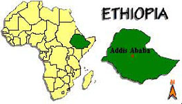 Ethiopia Coffee Production