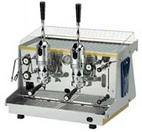 Piston Espresso Machine